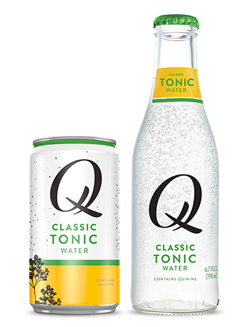 Classic Tonic Water