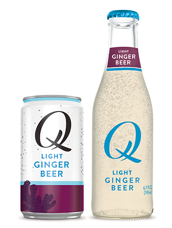 Light Ginger Beer