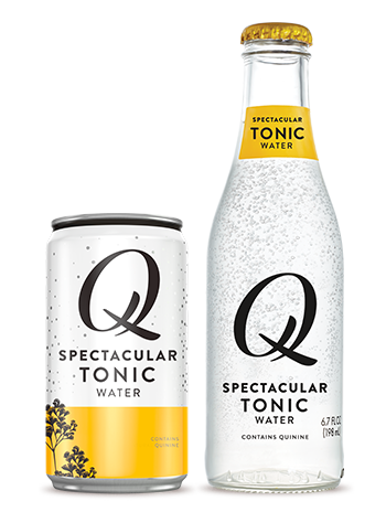 Spectacular Tonic Water